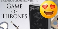 Lanzan labiales temáticos de Game of Thrones