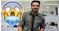 Luis Fonsi recibe el Premio Diamante de Youtube