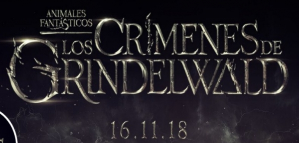 Lanzan primer teaser oficial de Fantastic Beasts: The Crimes of Grindelwald