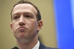 Mark Zuckerberg pide regulación internacional para internet