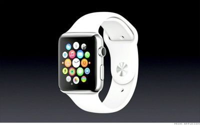 En Abril estará a la venta el Apple Watch