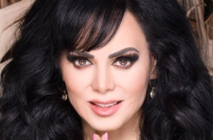 Maribel Guardia enciende Halloween en Instagram