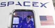 Spacex cancela vuelo a estación espacial internacional