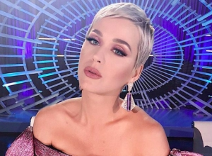 Katy Perry ¿embarazada?