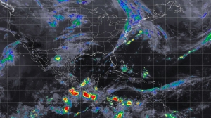 Onda Tropical #2 ocasionará tormentas intensas