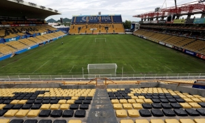 Embargan estadio de Dorados de Sinaloa